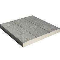 Тротуарная плитка  «3 Доски»