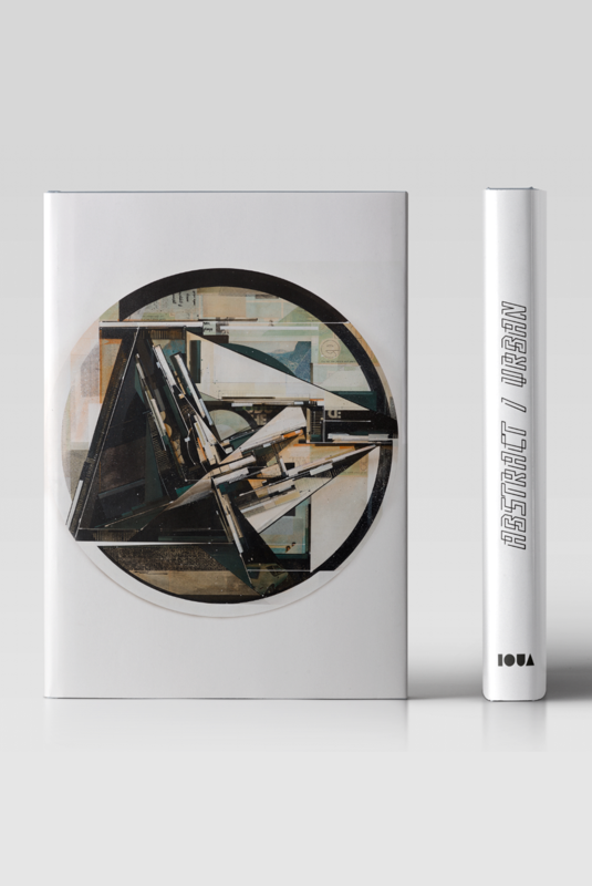Abstract/Urban Book (pre-order)