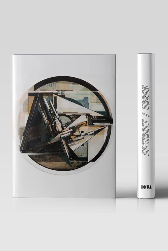 Abstract/Urban Book (pre-order)