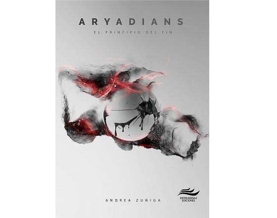 Aryadians (libro dos): El principio del fin