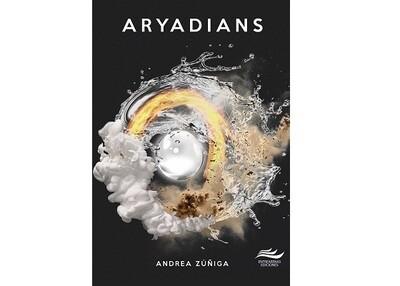 Aryadians (libro uno)