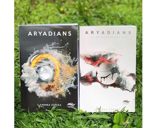 Combo Aryadians