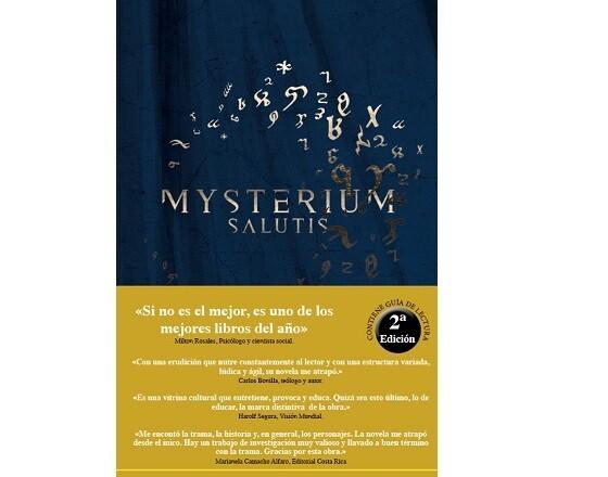 Myterium Salutis