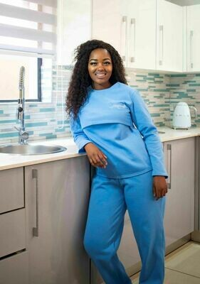 The Thando Loungewear