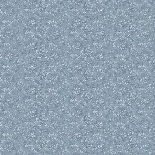 Бязь Комфорт 220 см набивная Тейково рис 6726 вид 3 Эрида