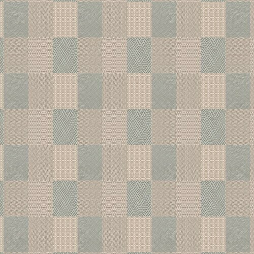 Бязь Комфорт 220 см набивная Тейково рис 6690 вид 1 Кантри