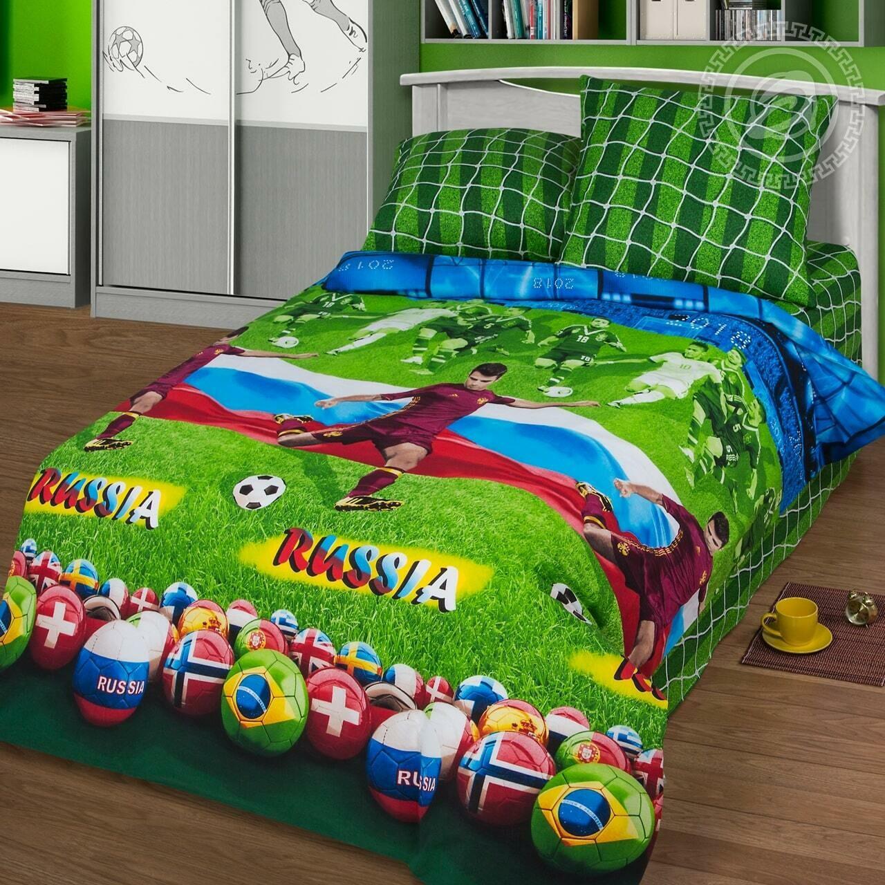 Матч (Комплекты постельного белья)