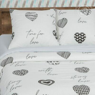 Про любовь (Комплекты постельного белья)