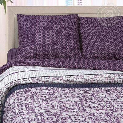 Идальго - DE LUXE  (Комплекты постельного белья)