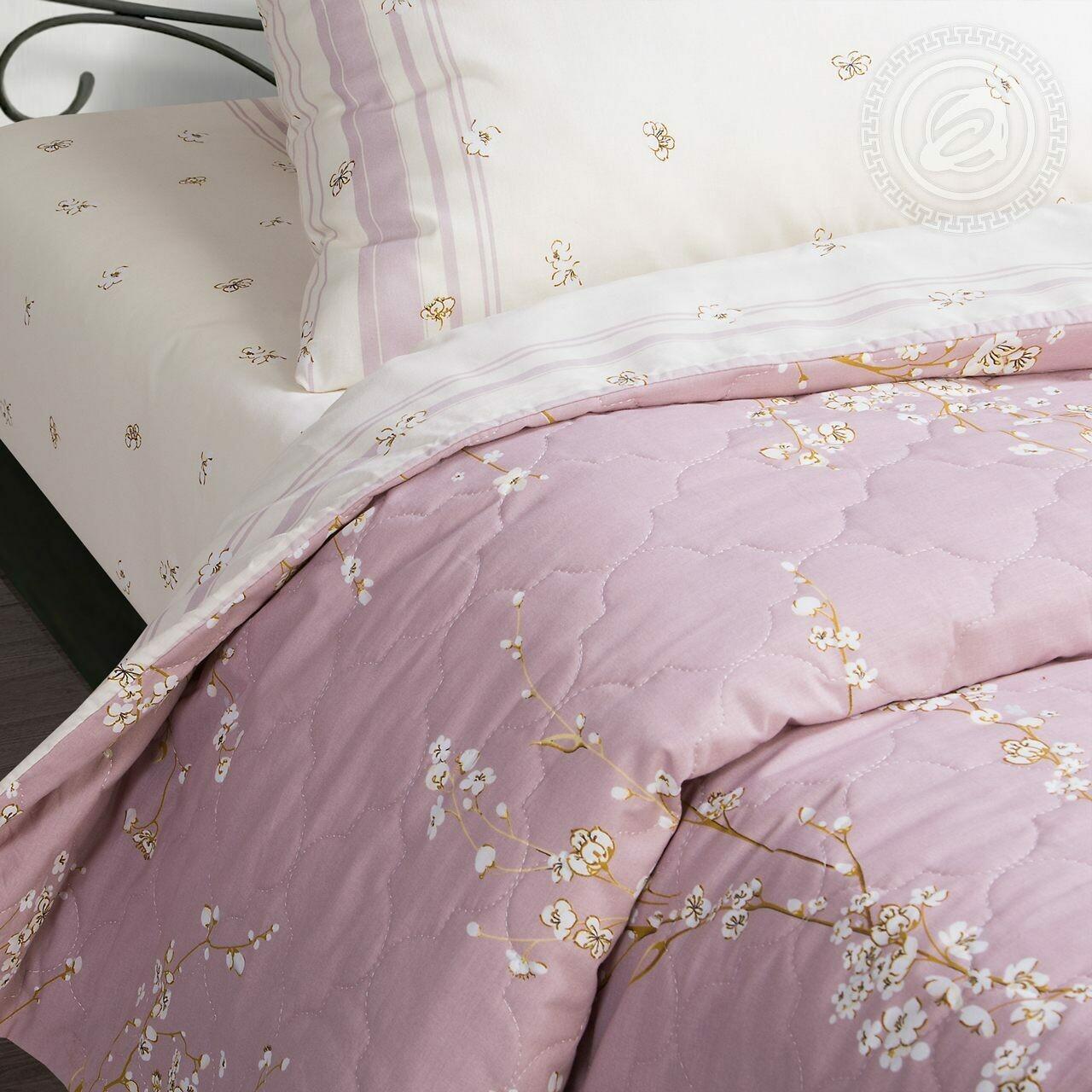 Сакура - Зима-Лето (Комплекты постельного белья)