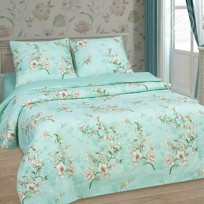 Миндаль - DE LUXE  (Комплекты постельного белья)