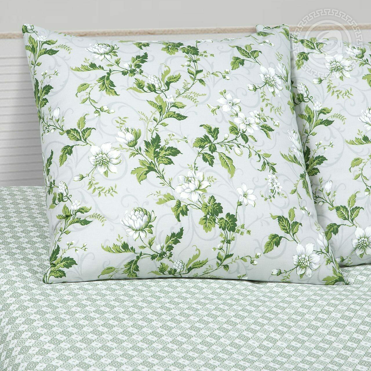 Белый сад (Комплекты постельного белья)