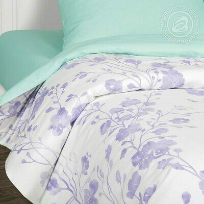 Кармелита - DE LUXE  (Комплекты постельного белья)