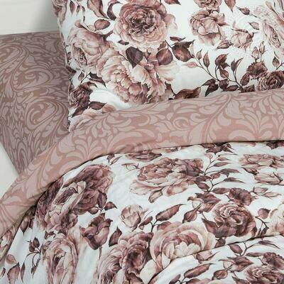 Визави - DE LUXE  (Комплекты постельного белья)