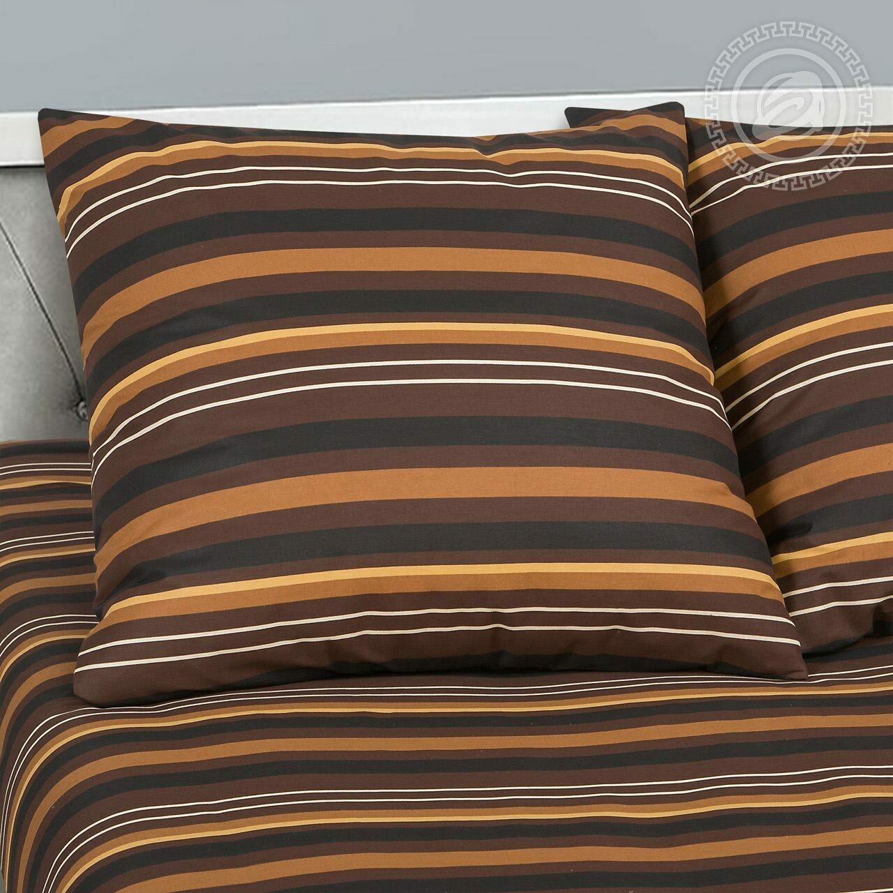 Арабика - DE LUXE  (Комплекты постельного белья)