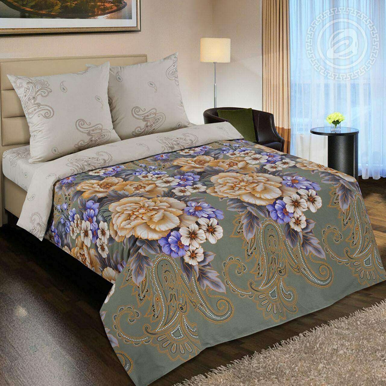 Золотая вышивка (Комплекты постельного белья)