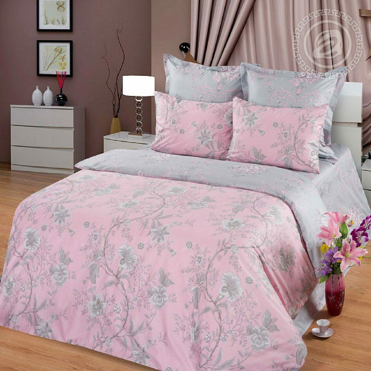 Гиацинт - Premium  (Комплекты постельного белья)
