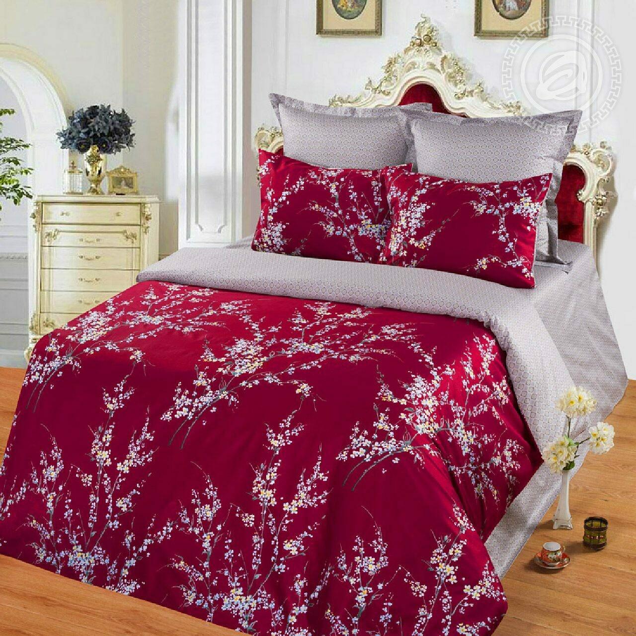 Гранат - Premium  (Комплекты постельного белья)