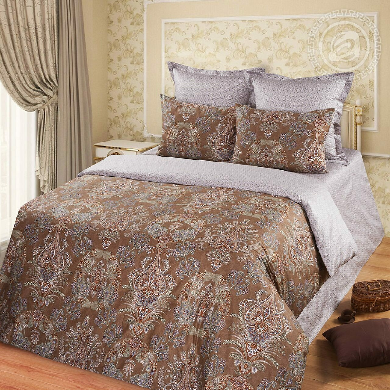 Кристалл - Premium  (Комплекты постельного белья)
