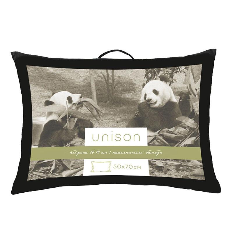 Подушка Unison Bamboo