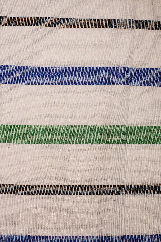 Тик матрасный (Цвет белый)