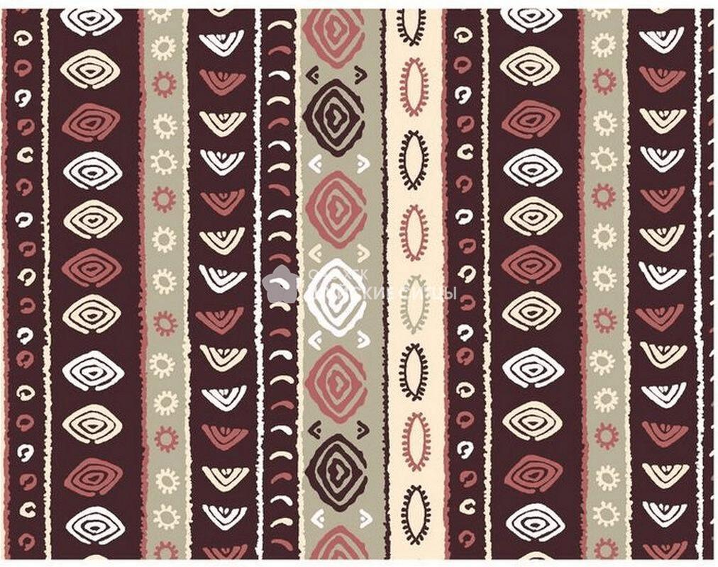 Ткань Ситец 80 см - 81321 - Темно - серый