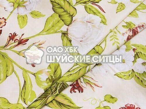 Ткань Ситец 150 67523 - Постельное белье