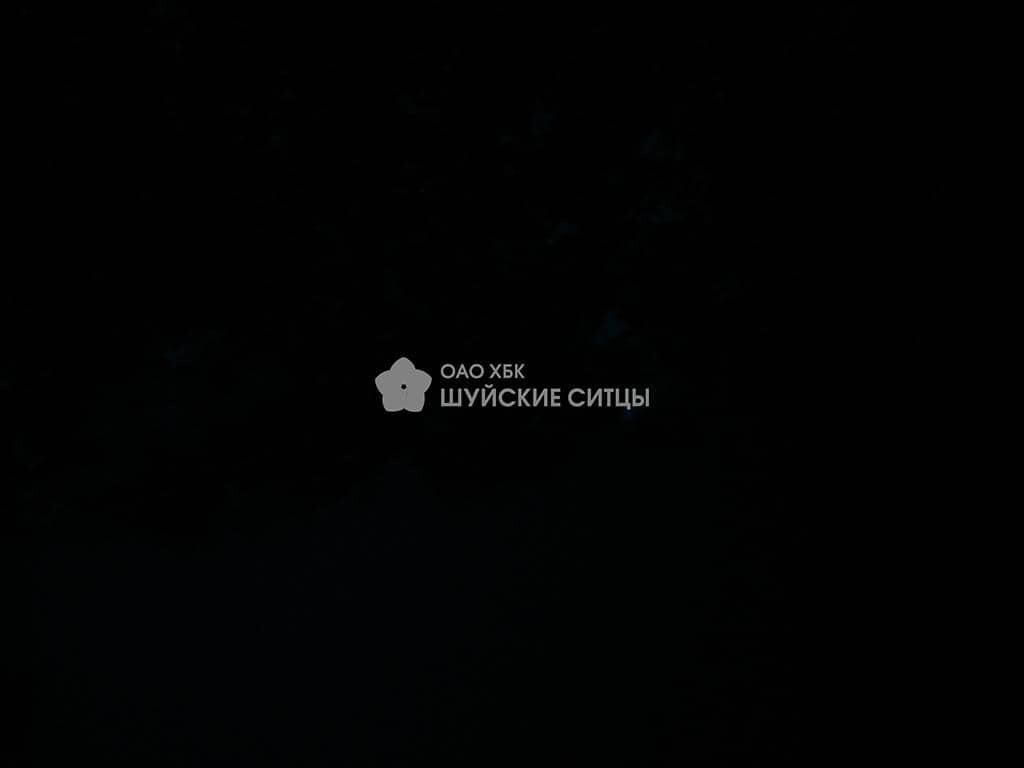 Ткань Ситец 150 10050 - Черный