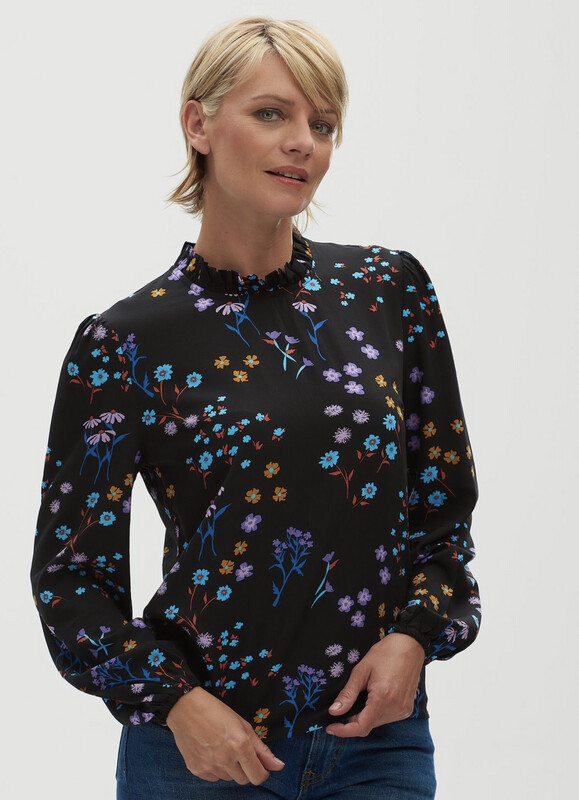 Blusa Maybell