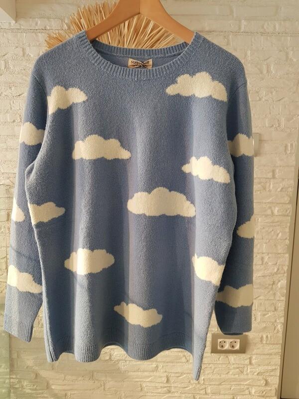 Aliana jersey nubes