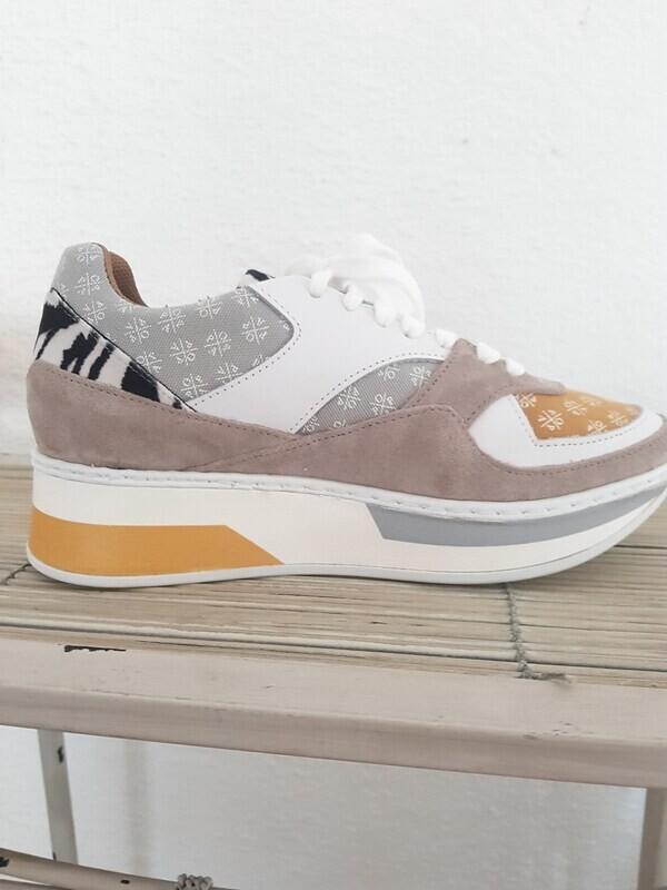 Sneaker SAJAMA GRIS