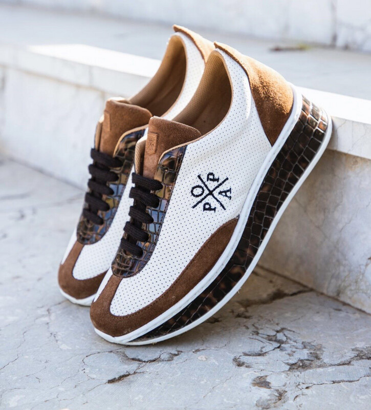 Sneaker ANTOFALLA Karey