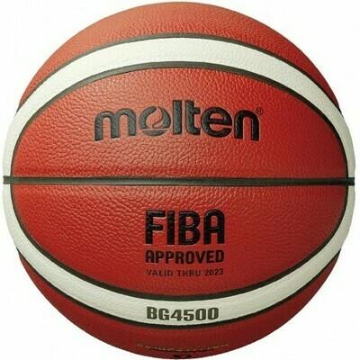 Μπάλα μπάσκετ molten indoor    B7G4500