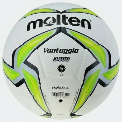 Μπάλα ποδοσφαίρου Molten Hybrid Football No5 F5V3400
