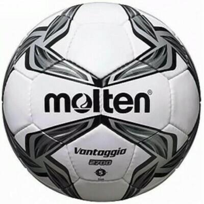 Μπάλα ποδοσφαίρου Molten Hybrid Vantaggio No5 F5V2700