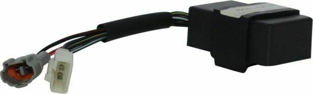 Ignition Control Unit - Yamaha PW50