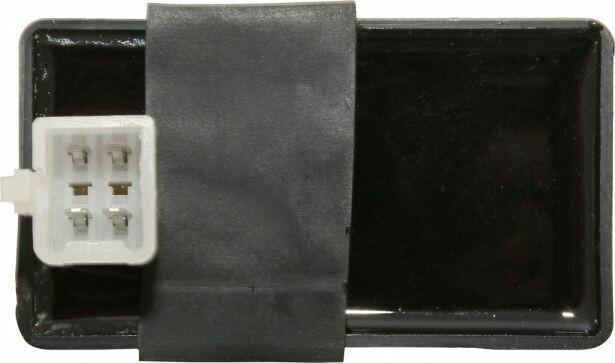 CDI - 4 Pin, 50cc to 250cc (10A5120)