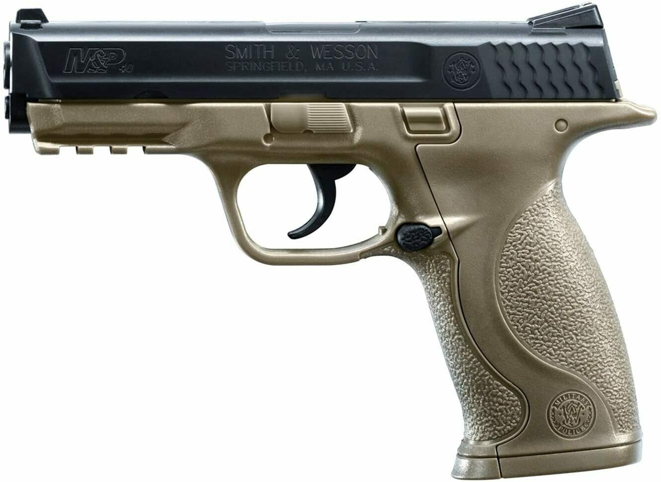 Umarex Smith & Wesson - M&P 40 DE