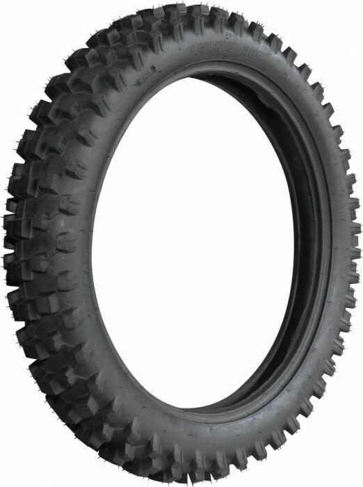 Tire - 110/90-18 (4.10-18), 18 Inch, Dirt Bike 40D1150