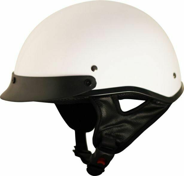 PHX Breeze 2 - Pure, Gloss White, XL
