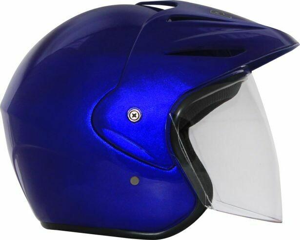 PHX Street Elite - Pure, Gloss Blue, M
