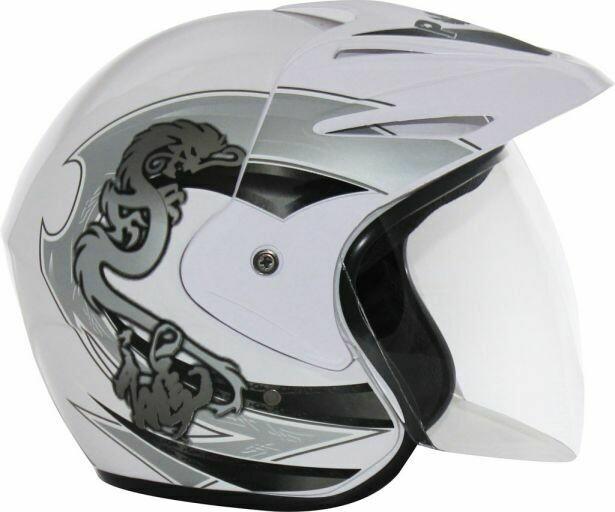 PHX Street Elite - Air, Gloss White, S