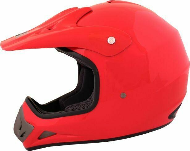 PHX Vortex - Pure, Gloss Red, L 50H9650RD-L