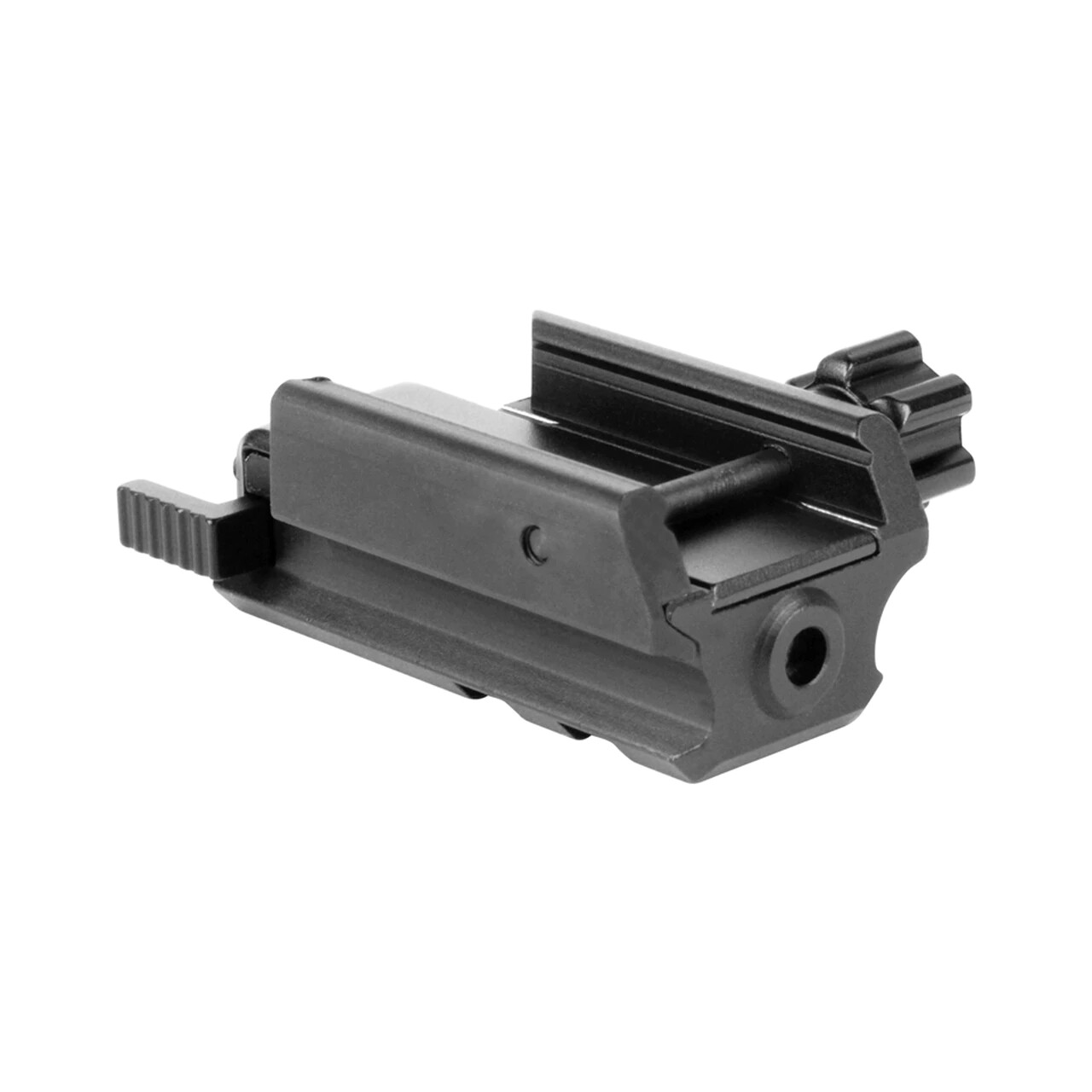 Compact Red Laser Sight (Side Switch)