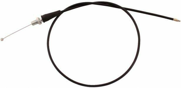 Throttle Cable - M10, 95.7cm Total Length CBL2100