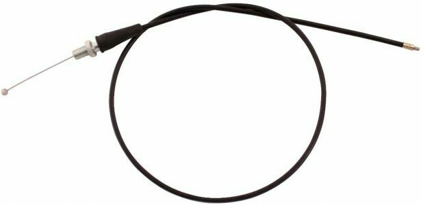 Throttle Cable - M10, 260.5cm Total Length