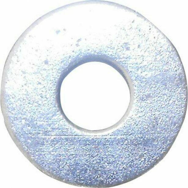 Flat Washer, 6-18 (10pcs)