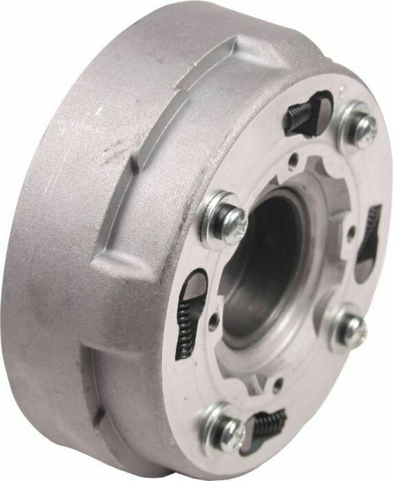 Clutch - Automatic, 50cc to 140cc, CB125,17 Teeth 30A3000