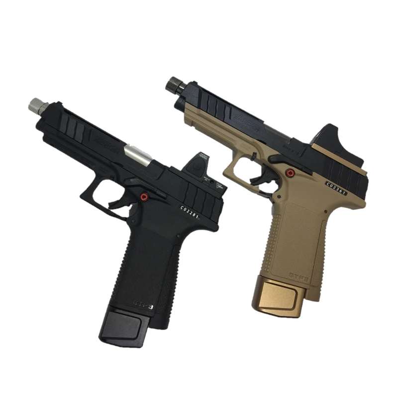 G&G GTP9 RMR Scope Mount - Red