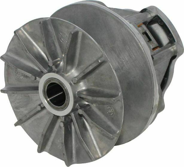 Clutch - CVT, Driver Pulley, 500cc, 550cc 30A3847
